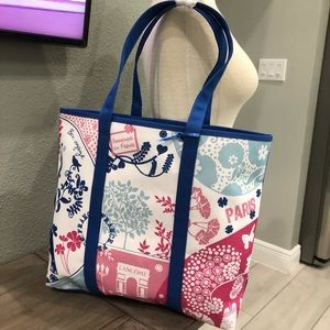 """FINAL PRICE"" Brand New LANCÔME Paris Tote Bag"